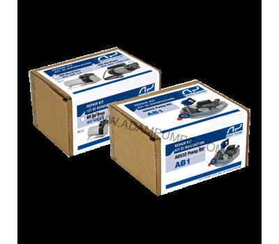 Фильтр-сетка FILTRO/TAMIZ RACOR ADAPTADOR CORTO Масса 035 кг/шт Adam Pumps
