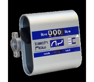Счетный механизм TECH FLOW 3D Adam Pumps