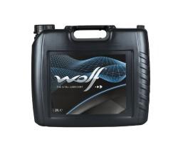 Масло гидравлическое WOLF AROW ISO 46 20L (8301872)