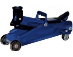 Домкрат гидравлический LAVITA подкатной 2т 130-330 мм упаковка - картон (LA FJ-02)