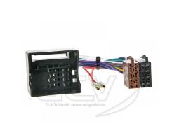 Переходник Авто-ISO 1196-02 Mercedes ISO