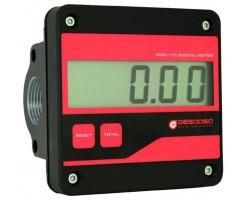 MGE-110 счетчик электронный для ДТ и масел 5-110 л/мин Gespasa