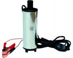 Насос топливоперекачивающий погружной электр. 12В d=38 Дорожная карта (5А41-12V)