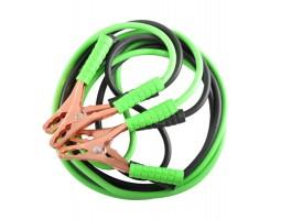 Провода-прикуриватели WINSO, 300А, 2,5м, круглая сумка (138310)