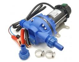 Насос Gespasa мембранного типа для перекачки AdBlue BD-30 30 л/мин 12В