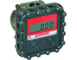 MGE-40 счетчик электронный для ДТ и масел 2-40 л/мин Gespasa