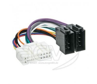 Переходник Авто-ISO 321180-02 Radio Adapter Cable Hyundai/Kia