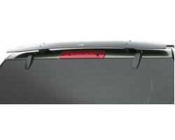 Дефлектор заднего стекла Toyota Land Cruiser Prado 120 2003-2008 темный EGR (539161)