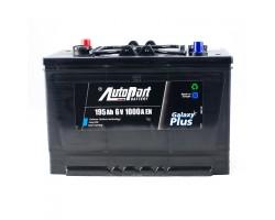 Аккумуляторная батарея Autopart standard 195Ah/6V 346x175x239