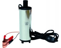 Насос топливоперекачивающий погружной электр. 24В d=38 Дорожная карта (5А41-24V)