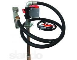 Насос для ДТ без шланга и пистолета Adam Pumps PTP 40 л/мин 12В