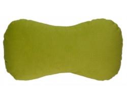 Подушка автомобильная подголовник APPLE Poputchik (16-033)