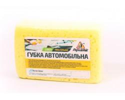 Мочалка Автомобильная Lider Poputchik (11-002)