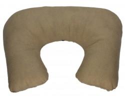 Подушка автомобильная для путешествий GREY Poputchik (16-034)