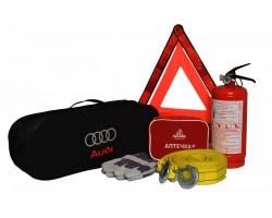 Набор автомобилиста Audi кроссовер/минивен Poputchik (01-078-л)