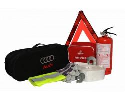 Набор автомобилиста Audi внедорожник Poputchik (01-079-д)