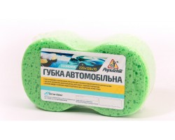Мочалка Автомобильная Economik Poputchik (11-011)