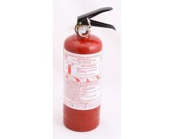 Огнетушитель порошковый 1 кг Poputchik (04-001-1)