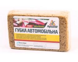 Мочалка Автомобильная Profi Poputchik (11-012)