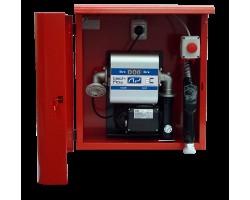 Колонка для ДТ Adam Pumps ARMADILLO 40 л/мин 230В