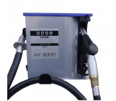 Колонка для ДТ Adam Pumps AF3000 100 л/мин 220В