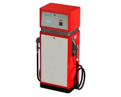 Топливораздаточная колонка Petroline ПРАЙМ 2 продукта 45-80л/мин