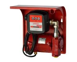 SAG-500 50 л/мин 220В колонка для бензина керосина АТЕХ Gespasa