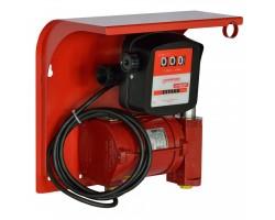 SAG-600 50 л/мин 12В колонка для бензина керосина АТЕХ Gespasa