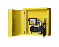 Минизаправка Benza шкаф для ДТ 40 л/мин 12В