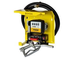 Минизаправка Benza с козырьком для ДТ 40 л/мин 220В
