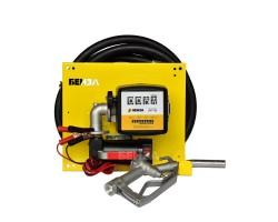 Минизаправка Benza на планшете для ДТ 12В 40 л/мин