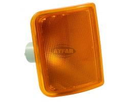 Повторитель поворота DAF ХF 95 (1997-2002) желтый