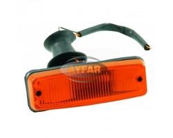 Повторитель поворота MERCEDES ACTROS с рассеивателем и кабелем