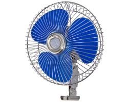 "Вентилятор 6"" ВН.12.604 HF-304 металлический 12V"