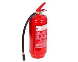 Огнетушитель порошковый ОП5 5кг. (ОП-5)