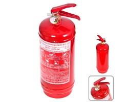 Огнетушитель порошковый ОП2 2кг. (ОП-2)