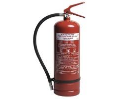 Огнетушитель порошковый ОП6 6кг. (ОП-6)