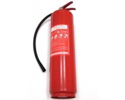 Огнетушитель порошковый ОП9 9кг. (ОП-9)