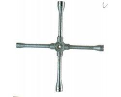 """Ключ баллонный """"крест""""17х19х21 мм. 1-2"""""""