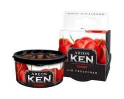 Освежитель воздуха AREON KEN Cherry