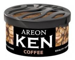 Освежитель воздуха AREON KEN Coffee