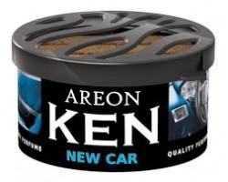 Освежитель воздуха AREON KEN New Car