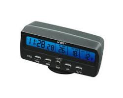 Термометр-часы-подсветка VST 7045