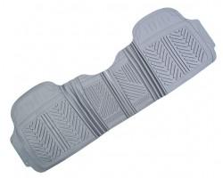 Коврик 2-й ряд PVC with NBR TS 1820 P GY 1шт. серый 49x132 Vitol