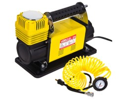 "Компрессор ""VOIN"" VL-710 ""OFF ROAD MASTER"" 150psi 45Amp 160л клеммы"