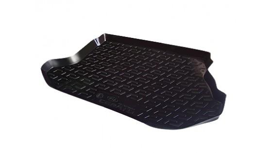 Качественный резиновый коврик в багажник