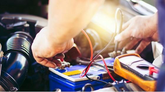 Советы по замене аккумуляторных батарей